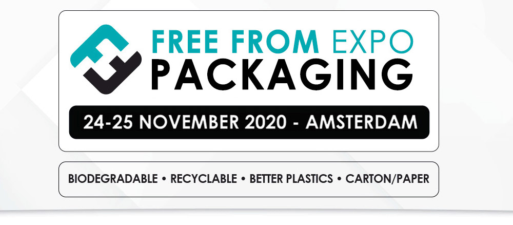 Free From Expo: Packaging 2020