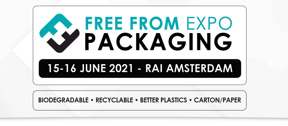 Free From Expo: Packaging 2021