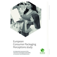 Open the European Consumer Packaging Perceptions study.